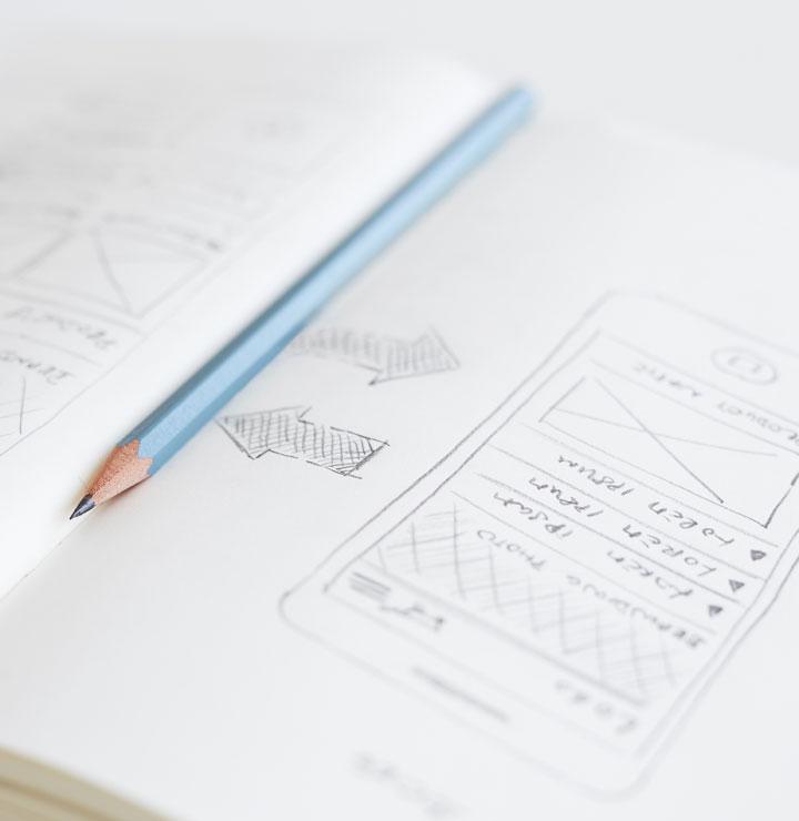 Webproof webdesign ontwerp