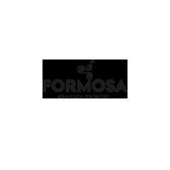 Formosa grafisch ontwerp
